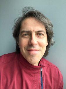 Dott. Luca Carteri